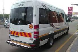 22 Seater Bus Hire